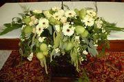 Bloemsierkunst De Blomme - Oudenaarde (Ename) - Bruidswerk