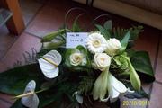 Bloemsierkunst De Blomme - Oudenaarde (Ename) - Rouwwerk