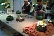 Bloemsierkunst De Blomme - Workshops