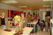 Bloemsierkunst De Blomme - Oudenaarde (Ename) - Workshops