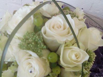 Bloemsierkunst De Blomme - Bruidswerk