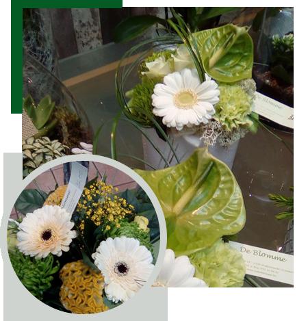 Bloemsierkunst De Blomme